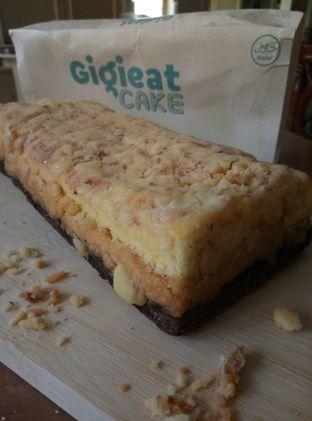 Foto - Makanan di Gigieat Cake oleh lady natali