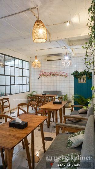 Foto review Happiness Kitchen & Coffee oleh @gakenyangkenyang - AlexiaOviani 4