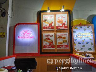 Foto 10 - Interior di Benseafood oleh Jajan Rekomen