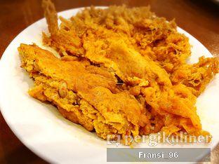 Foto review nasi kapau mintuo oleh Fransiscus  5