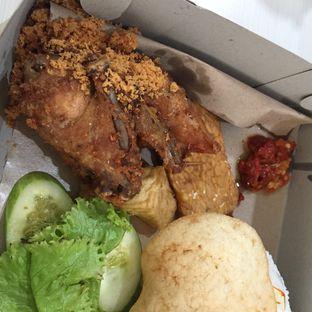 Foto 1 - Makanan di Ayam Goreng Nusantara oleh Prajna Mudita