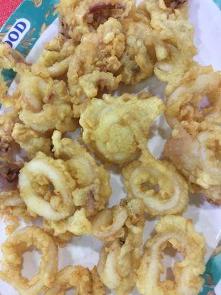 Foto 2 - Makanan di Indah Seafood 94 oleh stphntiya