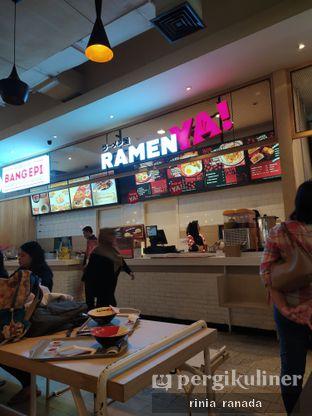 Foto review RamenYA oleh Rinia Ranada 3