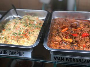 Foto 2 - Makanan di Ta' Pe Rasa oleh feedthecat