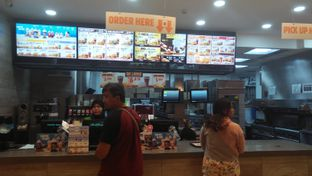 Foto 8 - Interior di Burger King oleh Review Dika & Opik (@go2dika)
