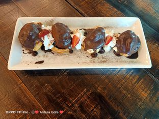 Foto review Babochkaa Bistro & Coffee Bar oleh Ardelia I. Gunawan 2