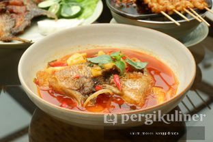 Foto 3 - Makanan di Sate Khas Senayan oleh Oppa Kuliner (@oppakuliner)
