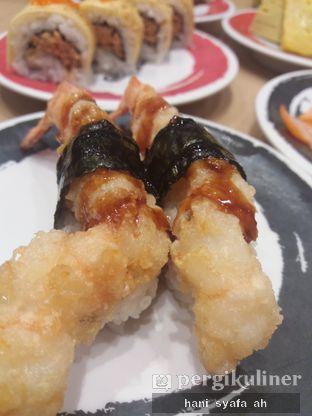 Foto 3 - Makanan di Genki Sushi oleh Hani Syafa'ah