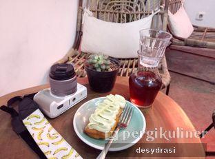 Foto review Makmur Jaya Coffee Roaster oleh Desy Mustika 3