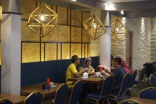Foto 19 - Interior di Bakmi Berdikari oleh yudistira ishak abrar