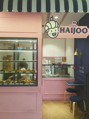 Foto review Haijoo Croissant & Ice Cream oleh Stallone Tjia (@Stallonation) 12