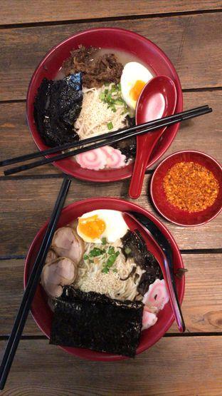 Foto 2 - Makanan di Rameninpo oleh Tiara Aulia
