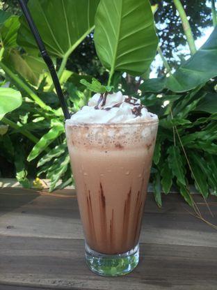 Foto 1 - Makanan(Moccacino Frappe) di Foresta Coffee - Nara Park oleh Fadhlur Rohman