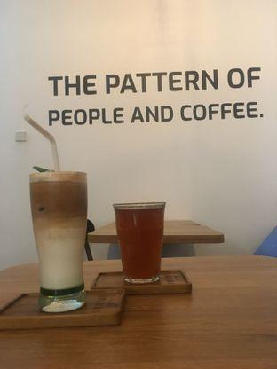 Foto review Bruins Coffee oleh Prido ZH 17