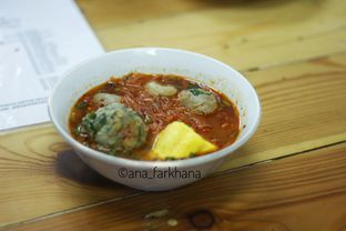Foto - Makanan di Bakso Ikah Asgar oleh Ana Farkhana
