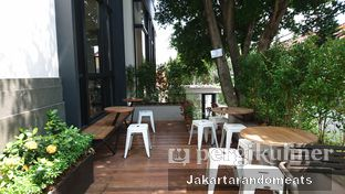 Foto 10 - Interior di Crematology Coffee Roasters oleh Jakartarandomeats