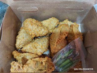 Foto 3 - Makanan di Mo Tahu Aja! oleh Alvin Johanes