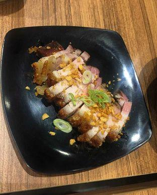 Foto 2 - Makanan di Rou Asian Meatery oleh Debby Sutrisno