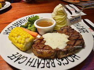 Foto 3 - Makanan di Hog's Breath Cafe oleh IG: FOODIOZ