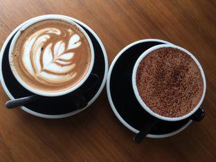 Foto 3 - Makanan di Coarse & Fine Coffee oleh Aghni Ulma Saudi