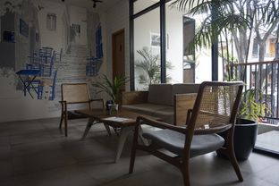 Foto 13 - Interior di Casa Kopi - Hotel Casa Living Senayan oleh yudistira ishak abrar