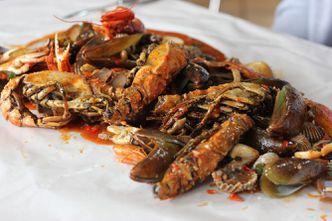 Foto Makanan di Rumah Lobster Depok