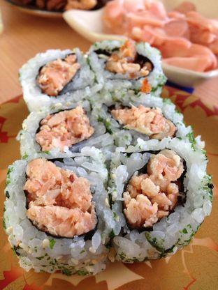 Foto review Sushi Tei oleh awakmutukangmakan 9