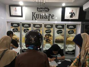Foto review Bandung Kunafe oleh Prido ZH 16