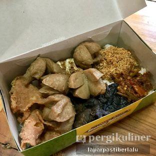 Foto review Nasi Kulit Malam Minggu oleh laparpastiberlalu 2