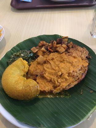 Foto 4 - Makanan di Kedai Sutan Mangkuto oleh Bread and Butter