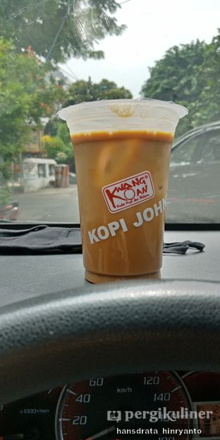 Foto review Kwang Koan - Kopi Johny oleh Hansdrata Hinryanto 1