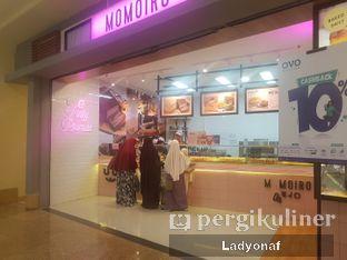 Foto 3 - Eksterior di Momoiro oleh Ladyonaf @placetogoandeat