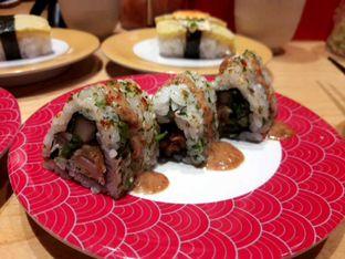 Foto 8 - Makanan di Tom Sushi oleh Pria Lemak Jenuh
