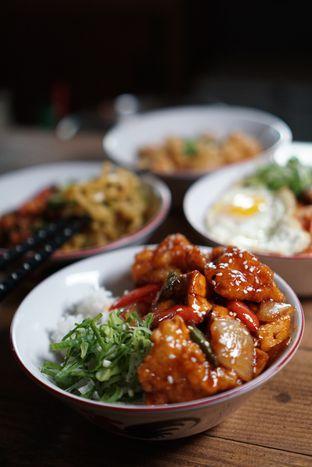 Foto 5 - Makanan di Mr. Bitsy oleh @Sibungbung