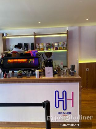 Foto review His & Her Coffee oleh MiloFooDiary | @milofoodiary 5