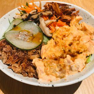 Foto 2 - Makanan di Honu oleh Margaretha Helena #Marufnbstory