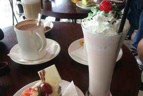 Foto Koffie - Hotel De Paviljoen Bandung