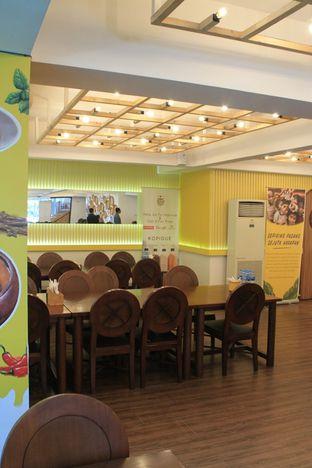 Foto 4 - Interior di Sepiring Padang oleh Prido ZH