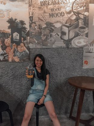 Foto 2 - Interior di Roast Coffee oleh natalia || (IG)natjkt_foodie