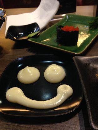Foto 19 - Makanan di Ichiban Sushi oleh Almira  Fatimah