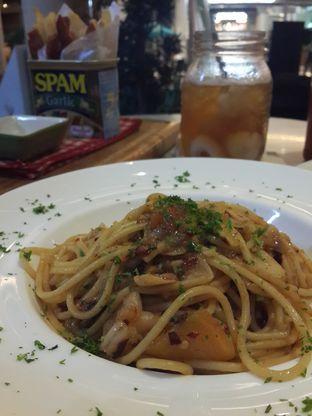 Foto 1 - Makanan di Kitchenette oleh @stelmaris