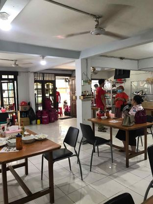 Foto review Bakmi Aliang Gg. 14 oleh Riris Hilda 3