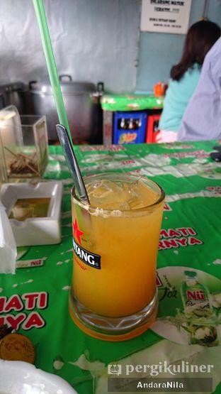 Foto 2 - Makanan di Soto Mie Pak Kumis oleh AndaraNila