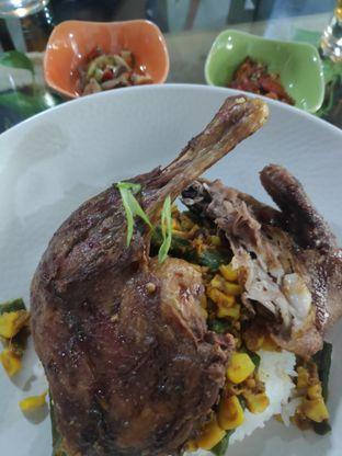 Foto 1 - Makanan di ULY House oleh Jeffri Suciokto