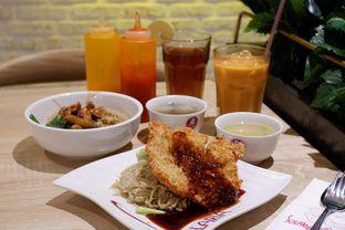 Foto 1 - Makanan di Solaria oleh yudistira ishak abrar