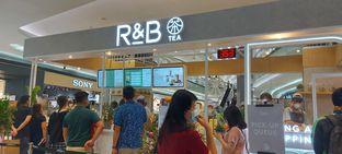 Foto review R&B Tea oleh Risyah Acha 3