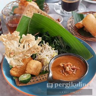 Foto 10 - Makanan di Senyum Indonesia oleh Oppa Kuliner (@oppakuliner)