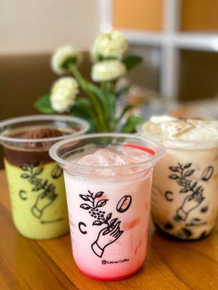 Foto 4 - Makanan di Cetroo Coffee oleh awcavs X jktcoupleculinary