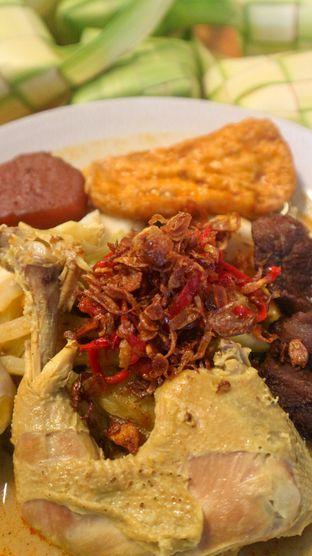 Foto review Ketupat Ci Eng oleh heiyika  3
