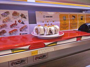 Foto 3 - Makanan di Genki Sushi oleh YantiCantika | IGFOODLER
